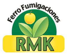 Ferro Fumigaciones RMK